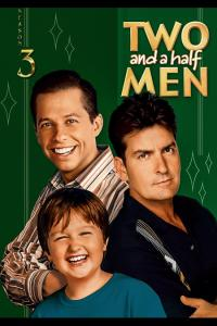 Two and a Half Men: Temporada 03