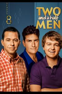 Two and a Half Men: Temporada 08
