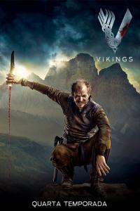 Vikings: Temporada 04