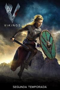 Vikings: Temporada 02