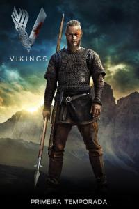 Vikings: Temporada 01