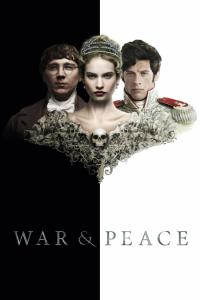 War and Peace: Temporada 01