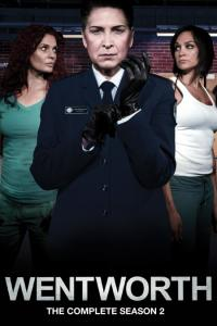 Wentworth: Temporada 02