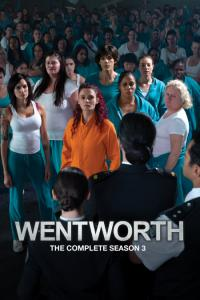 Wentworth: Temporada 03