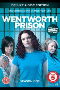 Wentworth: Temporada 01