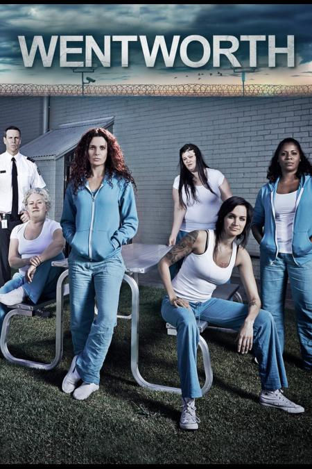 Wentworth: Temporada 07