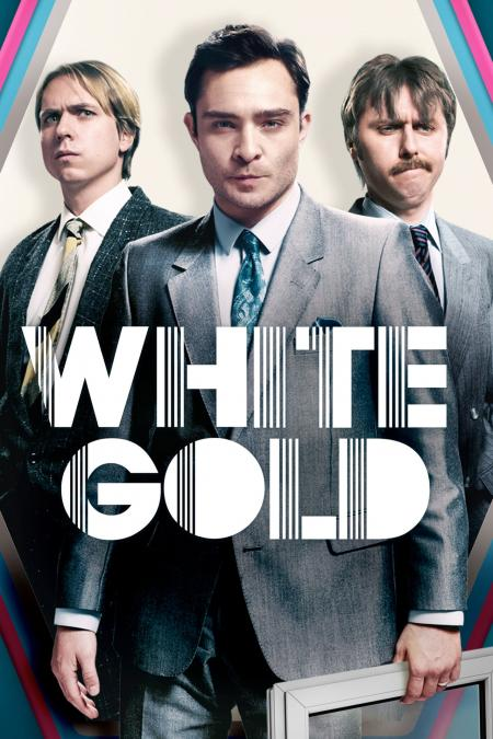White Gold: Temporada 02