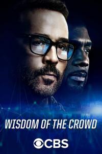 Wisdom of the Crowd: Temporada 01