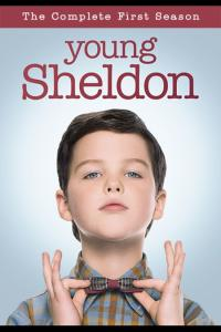 Young Sheldon: Temporada 01