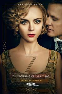 Z: The Beginning of Everything: Temporada 01